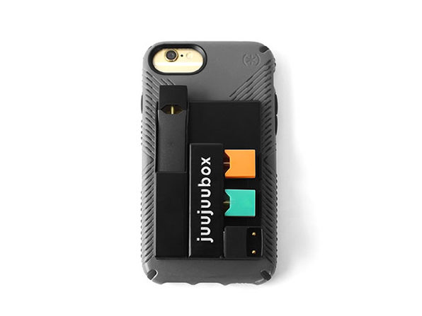 juujuubox JUUL e-Cigarette Case