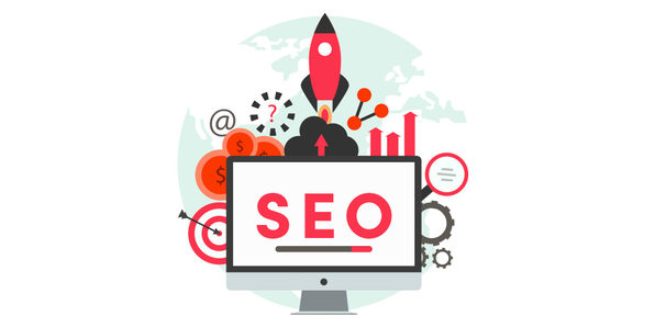SEO Masterclass: Dominate the Search Results - Product Image