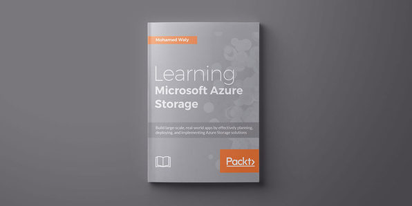 Learning Microsoft Azure - Product Image