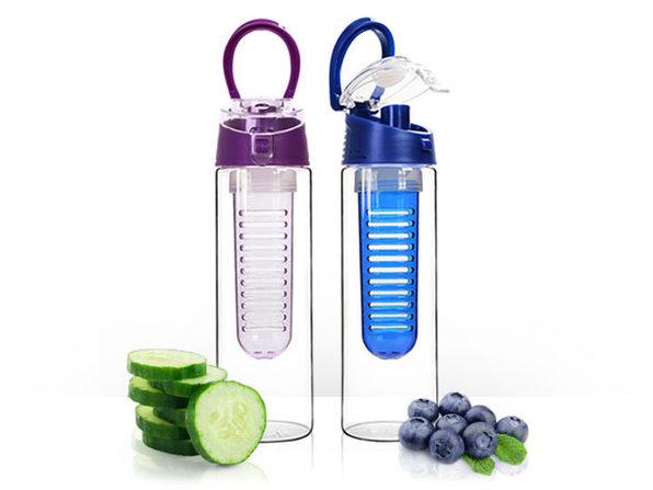 Tritan Infusion Sport Water Bottle