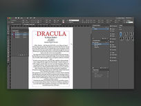 InDesign CC Masterclass Part 2 - Product Image