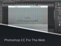 Photoshop CC for the Web Course - Product Image