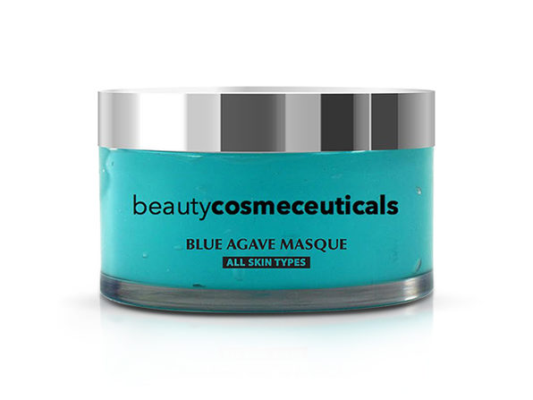 BeautyCosmeceuticals Blue Agave Mask