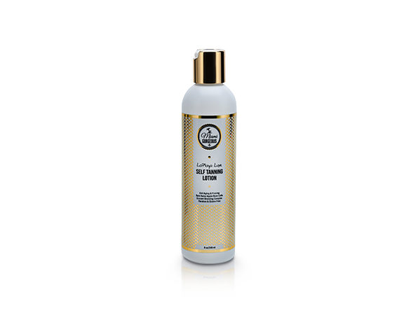 LaPlaya Luxe Self Tanning Lotion - Product Image