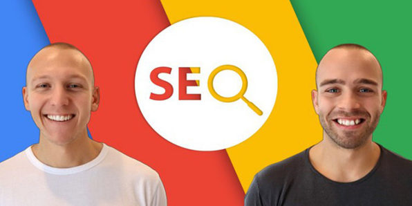 SEO Training Masterclass: Get Free Traffic to Your Website - Product Image