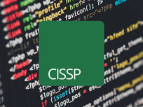 CISSP Exam Preparation Training Course - Product Image