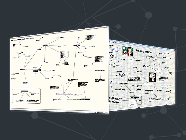 Turbocharge Your Workflow with This Next-Level Mind-Mapping Tool