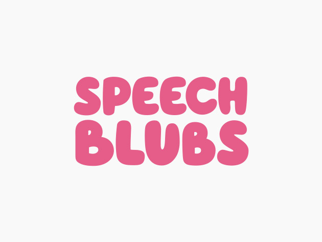 Stack Social Deal for Speech Blubs Language Therapy: Lifetime Subscription