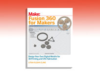Fusion 360 For Makers - Product Image