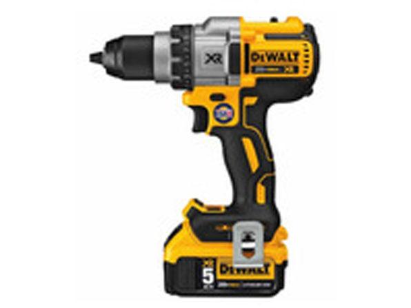 DEWALT DCD991P2 Hammer Drill / Driver Set