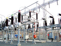 Complete Electrical Substations for Electrical Engineering - Product Image