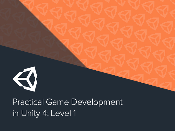 Practical Game Development in Unity 4: Level 1 - Product Image