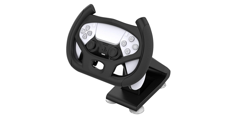 PS5 Car Steering Wheel